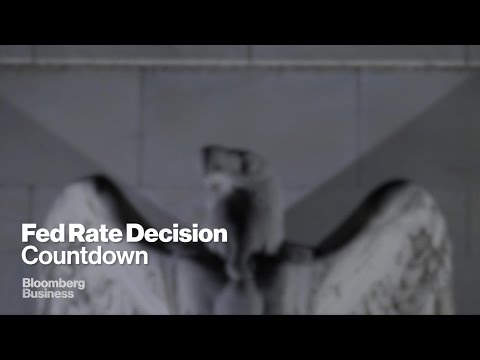 Fed Decision-Day: Weighing the Impact