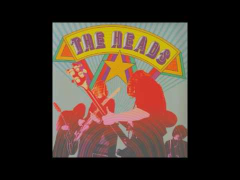 The Heads - Inner Space Broadcasts Vol 2(Full Album)