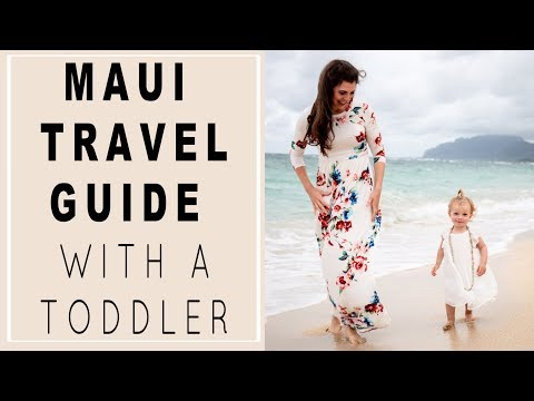 BEST MAUI TRAVEL GUIDE