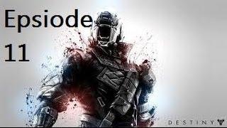 Destiny Lets Play Episode 11 Solo Killer