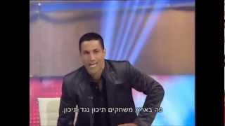 אוסף קטעים קורעים של שחר חסון מצחוק מעבודה עונה 7