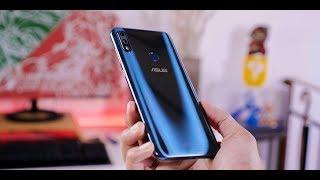 Ini sih Bukan HP Gaming! | Review ASUS ZenFone Max Pro M2