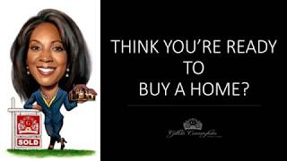 Think You're Ready to Buy a Home?
