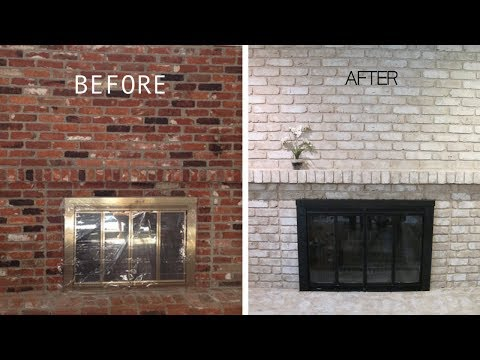I Painted My Brick Fireplace: 5 Years Later - A Real Interview with Brick Anew