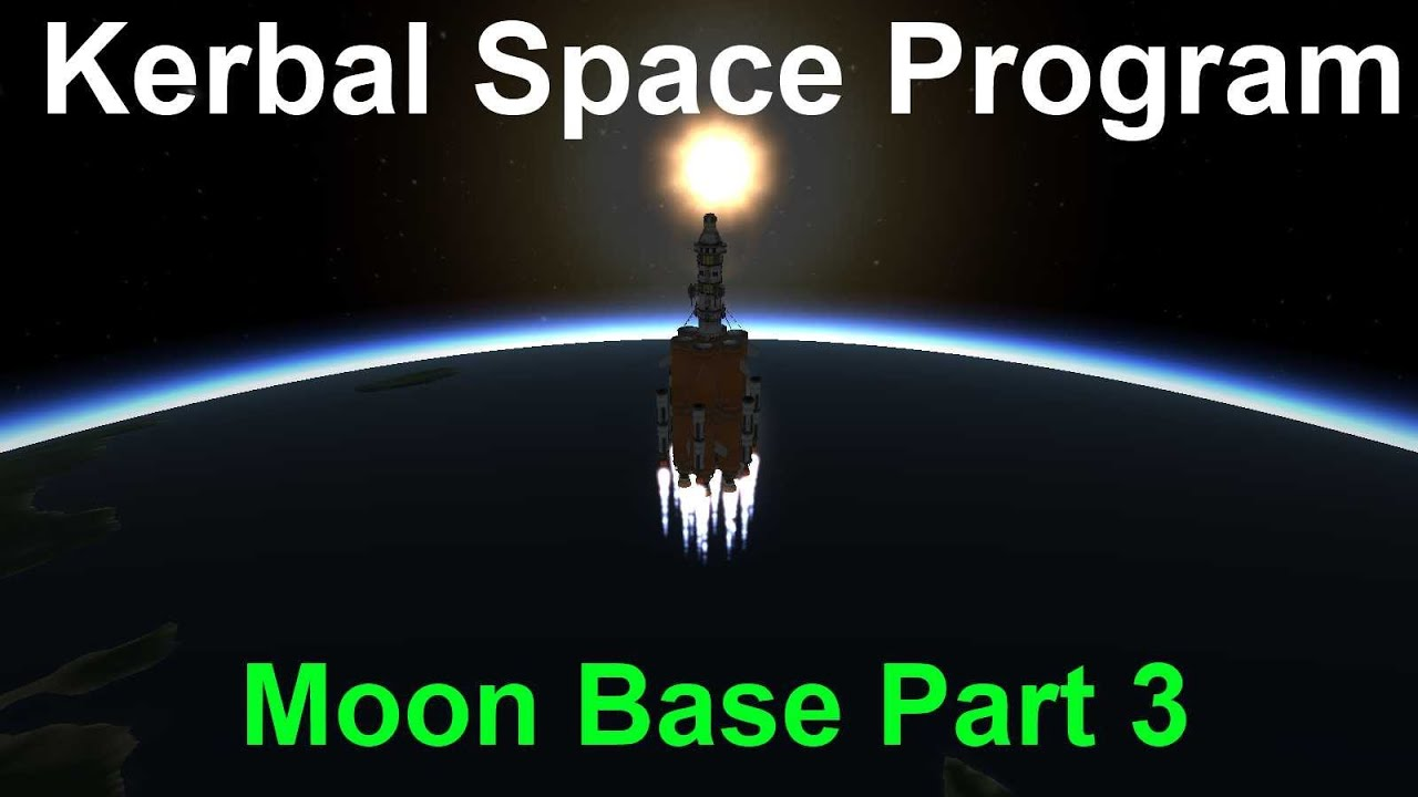 kerbal space program moon - photo #30