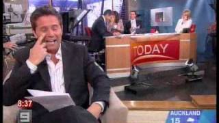 TODAY Show Funny Bits part 1.