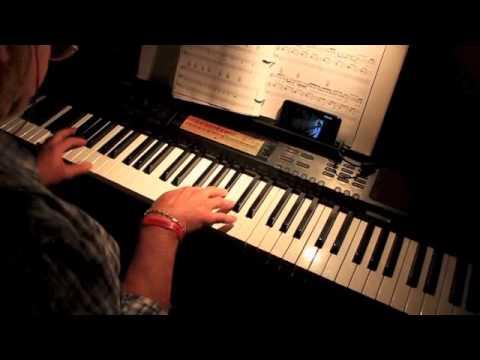 Love Never Felt So Good Piano Chords Youtube
