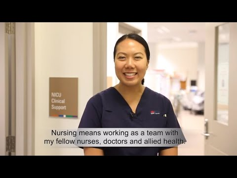 Nurses Of NSW