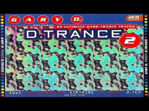 Time Warp / Mindlock / D.Trance 2 CD2 Track 7 HQ