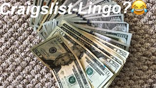 How To Find Good Deals On Craigslist