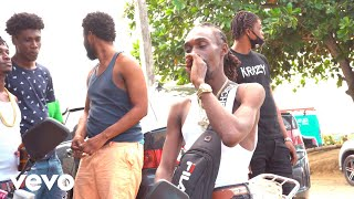 Munga Honorable - From Mawnin (Official Video)