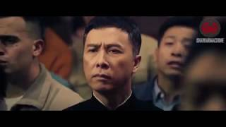 IP MAN 4 - Teaser Trailer