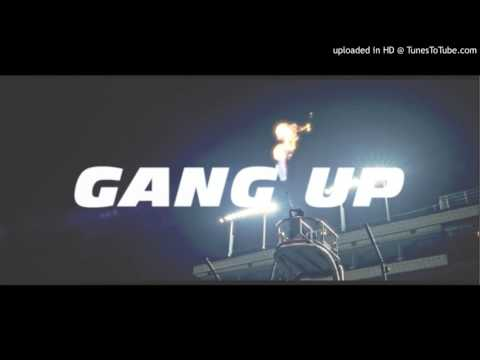 Young Thug 2 Chainz Wiz Khalifa & PnB Rock - Gang Up (Lyrics)