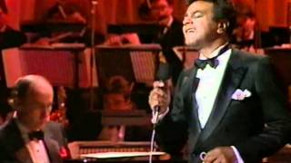 Johnny Mathis ~ You Stepped Out of A Dream ~~