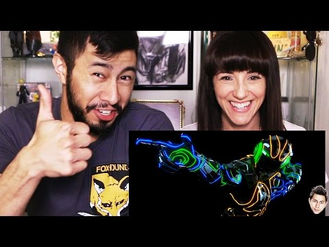 ABCD 2 reaction review by Jaby & Sydney!