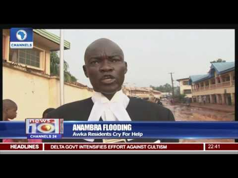 News@10: Ghana Is Emerging Destination For Tourism 18/06/17 Pt 3