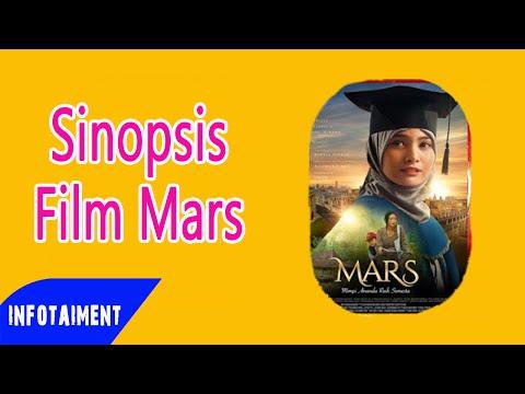 Sinopsis Film Mars dan Nama Nama Pemainnya