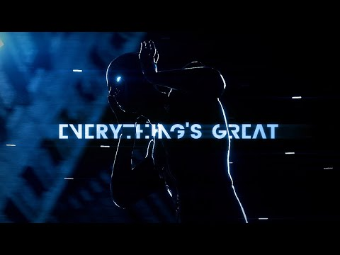 Mentally Blind // Everything's Great (Official Music Video) // Modern Metalcore From Poland