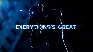 Mentally Blind // Everything's ...