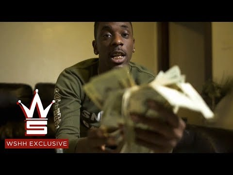 "Jimmy Wopo ""Lane Life"" (WSHH Exclusive - Official Music Video)"