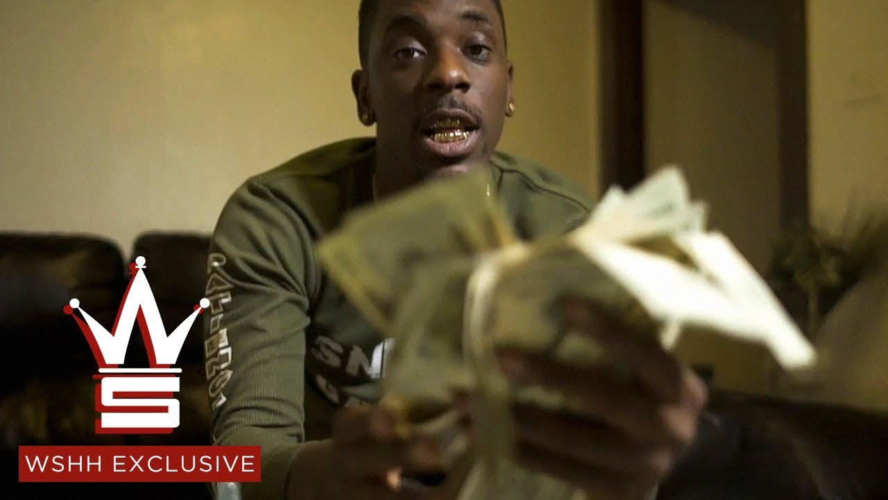 "Jimmy Wopo ""Lane Life"" (Official Music Video)"