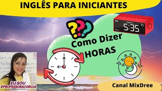 Acabe com a dúvida: Prepositions AT IN ON Time