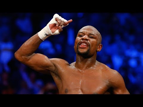 How Floyd Mayweather makes and spends his millions