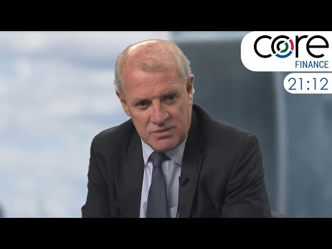CEO Interview : Tony Durrant : Premier Oil