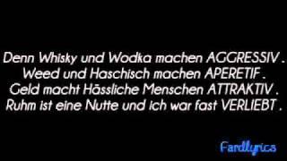 Fard - Murmeltier + Lyrics | Alter Ego