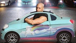GTA 5 \\ Grand Theft Auto V на слабом пк