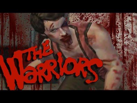 TRETA INSANA! - The Warriors