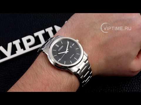 ⌚ Watch Review Citizen AW1211-80E ✅ VipTime.ru