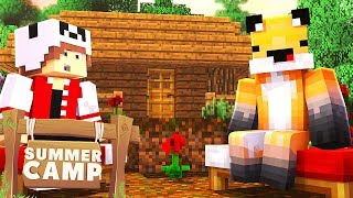 The House Is Actually Haunted - Minecraft Summer Camp W/Theorionsound Mp3