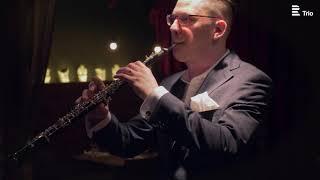 Trio Českého rozhlasu – Ennio Morricone – Gabriel's oboe