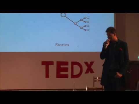 Storytelling in design | Jindřich Fialka | TEDxSciencesPoCampusDijon