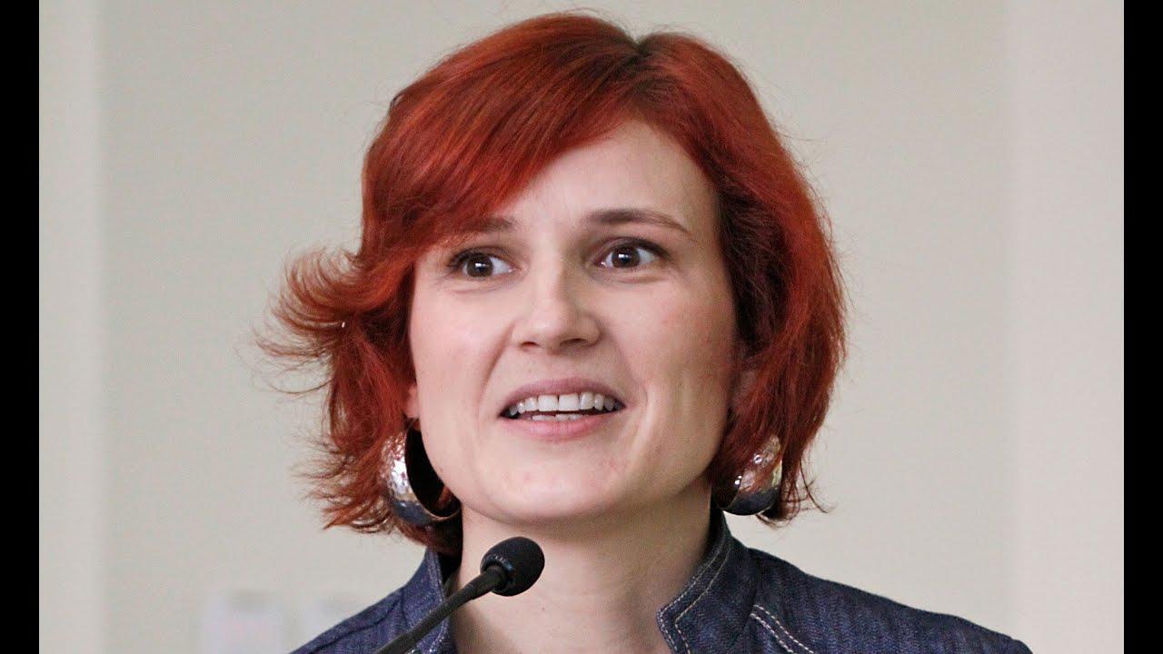 Katja Kipping Jung