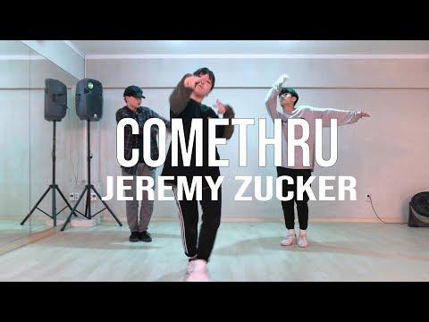 FEELINGDANCE | Jeremy Zucker - Comethru | Fe2 Choreography (student.ver)