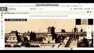 ПРИЯТНАЯ ГАЛЕРЕЯ МИРА том второй ( ван дер аа 1727 )