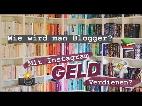 Wie Wird Man Blogger? // Mit Instagram Geld Verdienen? // Josi - Neomiscrazyworld