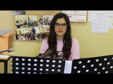 Tre anni di scuola media nel laboratorio musicale - Interviste (pt1)