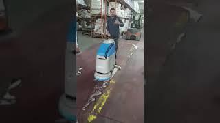 אספקת מכונת שטיפה פיורנטיני לתבליני שמש בקרני שומרון ע