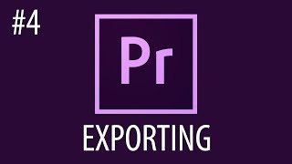 Cara Export Video Untuk YouTube - Adobe Premiere Pro #4 thumbnail