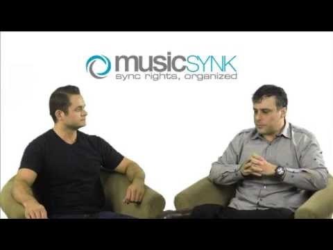 Music Business Week: Music Licensing with John Pisciotta Pt. 1