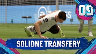 Solidne transfery! - FIFA 19 Ultimate Team [#9]
