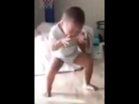 Baby screaming meme