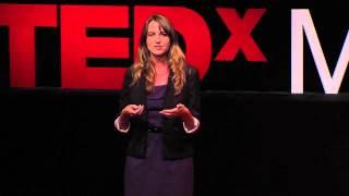 Erstellen einer STD-freien generation: Jessica Ladd auf der tedxmidatlantic 2012