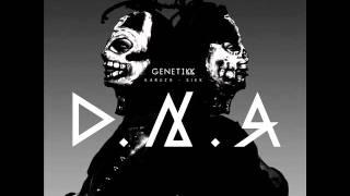 Genetikk D.N.A.  Packets in den Boots feat  RZA 14