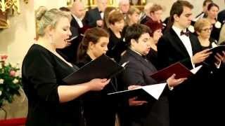 "Msza Koronacyjna C-dur Mozart 2 GLORIA , Chór ExAnimo  i Presto Cantabile, ""Coronation Mass"" K317"