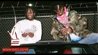 "Lil Uzi Vert ""Jump In The Porsche"" Feat. PlayboiCarti & Trippie Redd(WSHH Exclusive- Official Audio)"