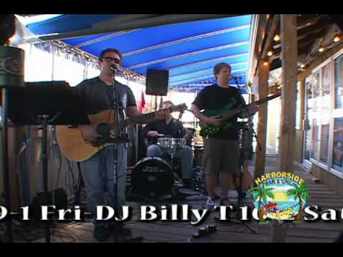 Harborside Bar & Grill - :30 Live Music Spot